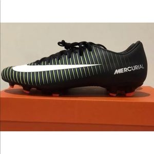 Nike Shoes - Nike Mercurial Victory VI FG Men's soccer cleats